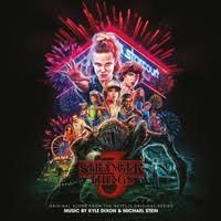 Soundtrack : <b>Stranger Things</b> 3 - Record Shop Äx
