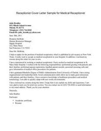 receptionist cover letter example   http   jobresumesample com      receptionist cover letter example     http   topresume info
