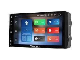 Eonon GA2177 | <b>Android 9.0</b> Pie Quad-Core <b>2 DIN</b> Head Unit with ...