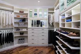 lighting for closets. white melamine with raised panel foil fronts and led lighting traditionalwardrobe for closets t