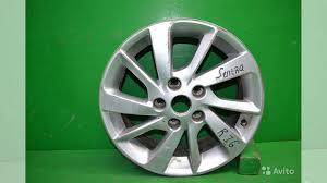 <b>Диск</b> r16 <b>Nissan</b> Sentra B17 2012 купить в Москве на Avito ...