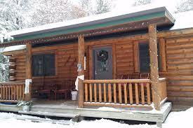 cabin decor lodge sled: little pond lodge cabin new lisbon cabin