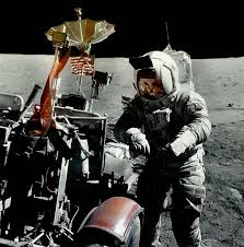 「1972, apollo 16 landed on earth」の画像検索結果