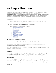 Myresume Com  help to create a resume  help with creating a
