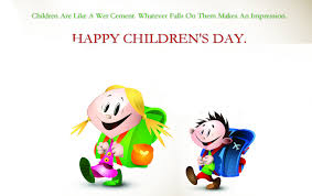 childrens day happy childrens day hd cartoon cool