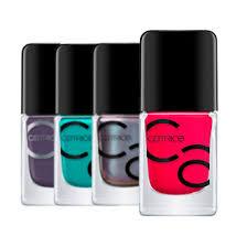 Лак для ногтей Catrice ICONails Gel Lacquer - купить ... - PARFUMS