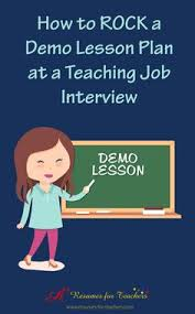 1000+ images about Teacher Interview Tips & Preparation Strategies ... Tips for your teacher interview. You may be asked to develop and present a demo