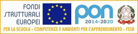Risultati immagini per logo pon 2014-20