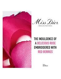 <b>DIOR Miss Dior Absolutely</b> Blooming Eau De Parfum | MYER