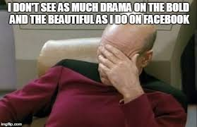 Captain Picard Facepalm Meme - Imgflip via Relatably.com