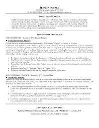 junior financial advisor resume  seangarrette cojunior financial advisor resume financial analyst resume sample