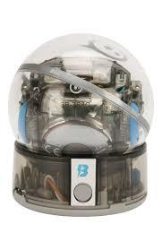Радиоуправляемый робот <b>BOLT SPHERO</b> — купить за 12990 руб ...