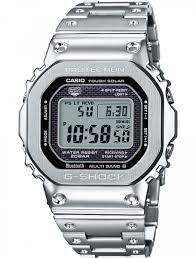 Наручные <b>часы Casio</b> GMW-B5000D-1E: купить в Волгограде по ...