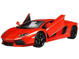 <b>Радиоуправляемая машина Double</b> Eagle Lamborghini Aventador ...