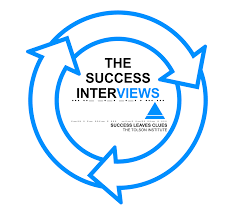 the success interviews daniel tolson the success interviews logo