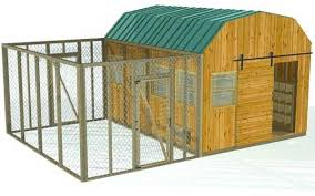 Free Chicken Coop Plans For Backyard Chickens   The Poultry Guidechicken coop plans