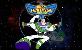 Buzz Lightyear of Star Command - Wikipedia