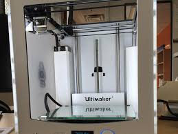 <b>Ultimaker 2 3D</b> printer: What the professionals need to know ...