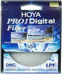 <b>Светофильтр HOYA PRO1D</b> 82mm UV