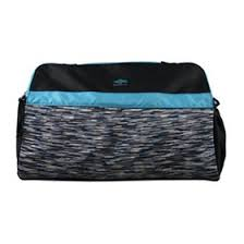 <b>Сумка</b>-<b>холодильник Thermos Studio</b> Fitness yoga bag-blue: цена ...