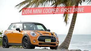 The <b>2014 Mini</b> Cooper Is The Future Of BMW