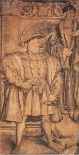 king henry viii henry viii and henry vii by hans holbein the younger jpg