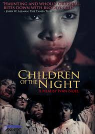 Children Of The Night (Limbo) (2014)