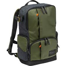 <b>Manfrotto</b> Street Camera and Laptop <b>Backpack for</b> DSLR/CSC ...