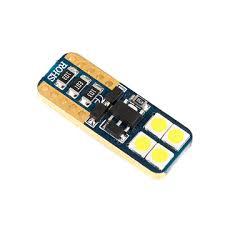 Светодиодная <b>лампа</b> Golden <b>Philips</b> Luxeon T10 W5W 8 SMD ...