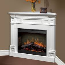 Small Gas Fireplaces For Bedrooms Casual Monochromatic Bedroom Design With Gas Electric Fireplace