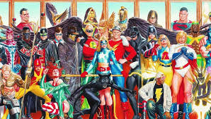 5 announcements we want from DC Comics at SDCC 2017