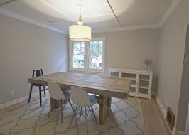 Dining Room Pendant Light Photos Hgtv Bright Orange Dining Room With Modern Pendant Light