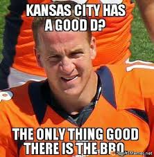 Peyton against Chiefs Meme via Relatably.com
