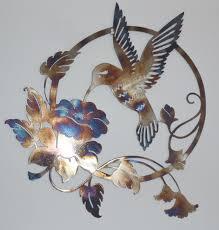 wrought iron wall decor art metal