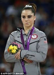 London Olympics: The hilarious memes of gymnast McKayla Maroney ... via Relatably.com