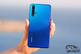 Обзор <b>смартфона Huawei nova 5T</b>: яркая звезда / Смартфоны