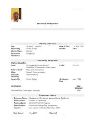 bpo call centre resume sample in word  seangarrette co   resume sample http www docstoc docs call center resume