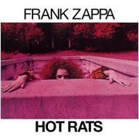 <b>Hot</b> Rats - Wikipedia