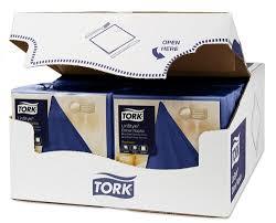 Tork Linstyle® обеденные салфетки <b>темно</b>-<b>синие</b> | 478856 ...