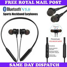 Wireless <b>Bluetooth</b> Headphone AOSO <b>G13</b> Sports Earbuds In-ear ...