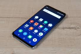Обзор смартфона <b>Meizu</b> 16th - ITC.ua