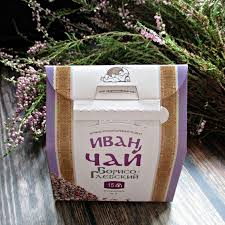 <b>Иван</b>-<b>чай Борисоглебский</b> в пирамидках, 15 шт х 2 г | Чай, Питье ...