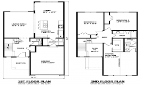 Ideas modern two storey house plansResolution Modern two story house plans
