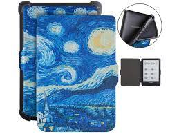 <b>Аксессуар Чехол BookCase</b> для PocketBook 616/627/632 Starry ...