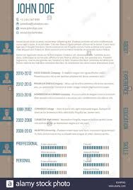 resume template psd cvresume and cover letter templates 85 remarkable modern resume templates template