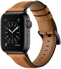 OUHENG Compatible with Apple Watch <b>Band</b> 42mm 44mm ...