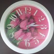 Отзывы о <b>Часы настенные Вега</b>