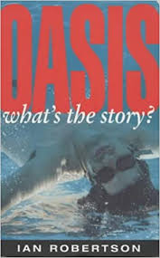 """<b>Oasis</b>"": <b>What's the</b> Story?"