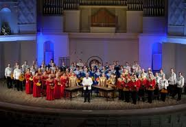 Winter Fantasy. <b>Osipov Russian Folk</b> Orchestra : Moscow <b>State</b> ...