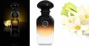 The Magnificent <b>V</b> by <b>AJ ARABIA</b> ~ Niche Perfumery
